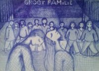 grote familie